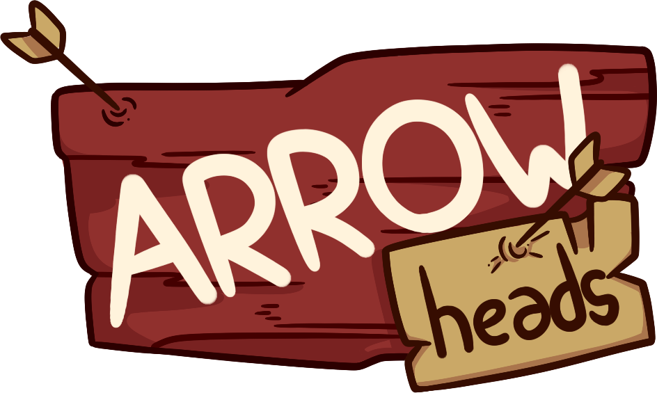 Arrow Heads Logo