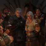 The Witcher 10th Anniversary