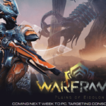 Warframe - Plains of Eidolon