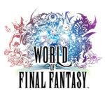 The World of Final Fantasy