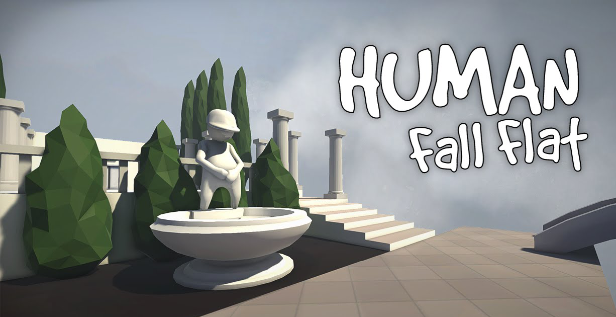 Human: Fall Flat wobbles, stumbles and trips onto Nintendo Switch on December 7th