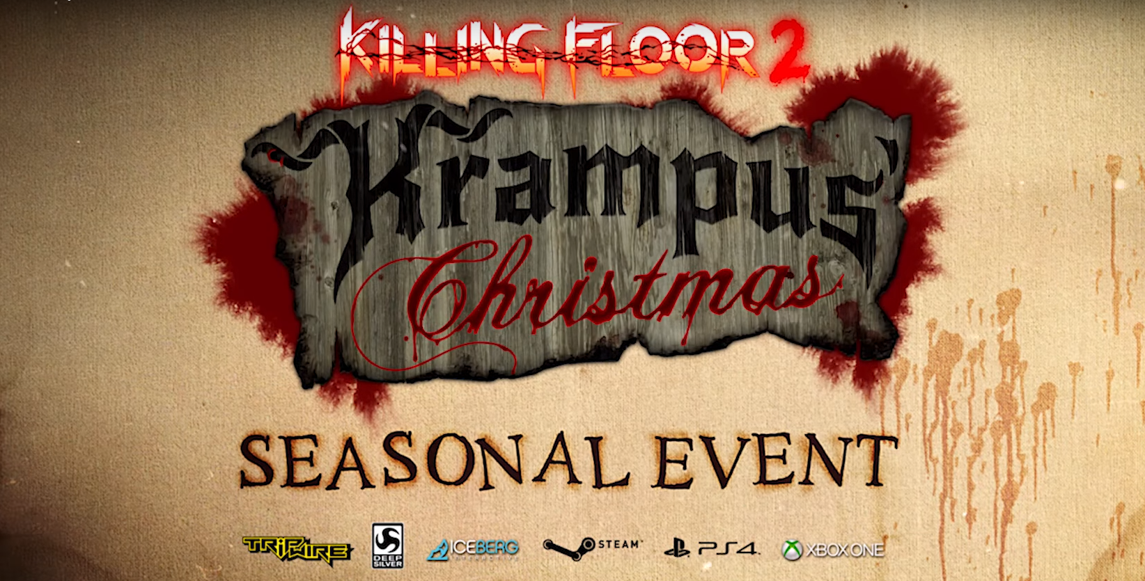KILLING FLOOR 2: Krampus