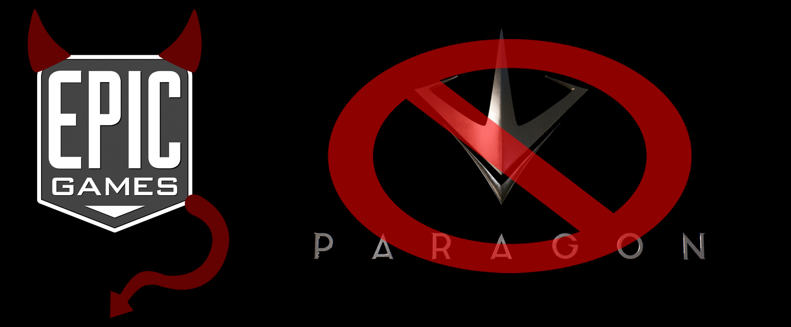 Shut Down Paragon