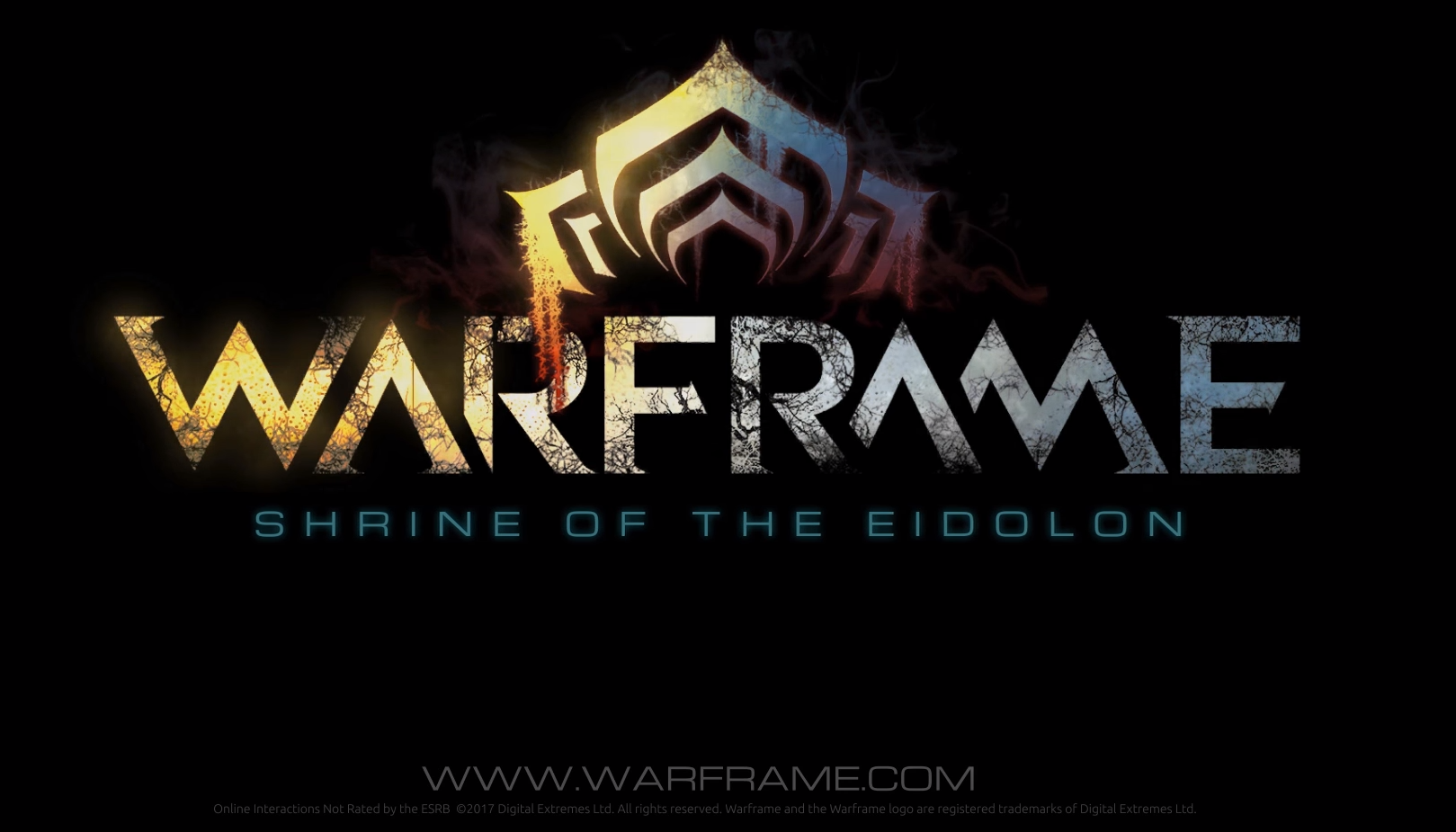"""Shrine of the Eidolon"" update coming to Warframe next week for PS4, Xbox One"