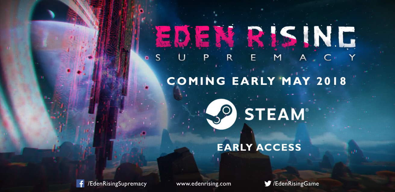 Eden Rising Supremacy