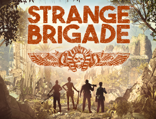 E3 2018 – Strange Brigade Developer Playthrough Video