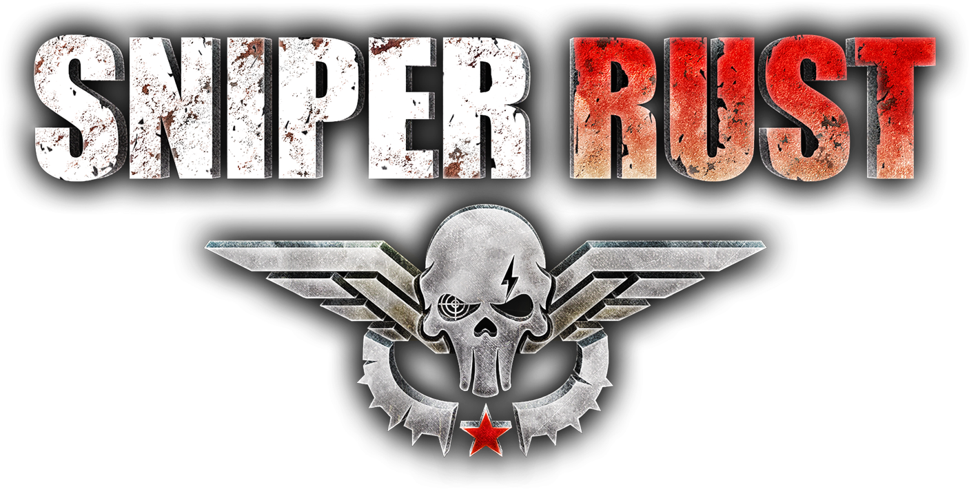 SNIPER RUST VR NOW AVAILABLE ON STEAM AND OCULUS