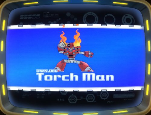 "New Mega Man 11 ""Torch Man"" Trailer and Screenshots"