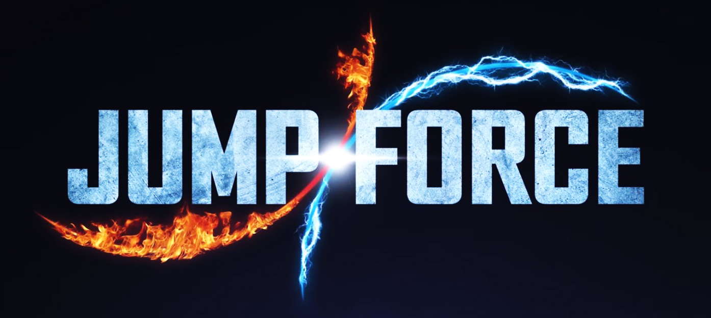 JUMP FORCE ROSTER EXPANDS