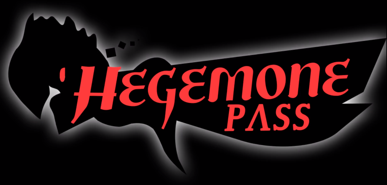 "Side-scrolling JRPG ""Hegemone Pass"" Set for 2019 PC Release"