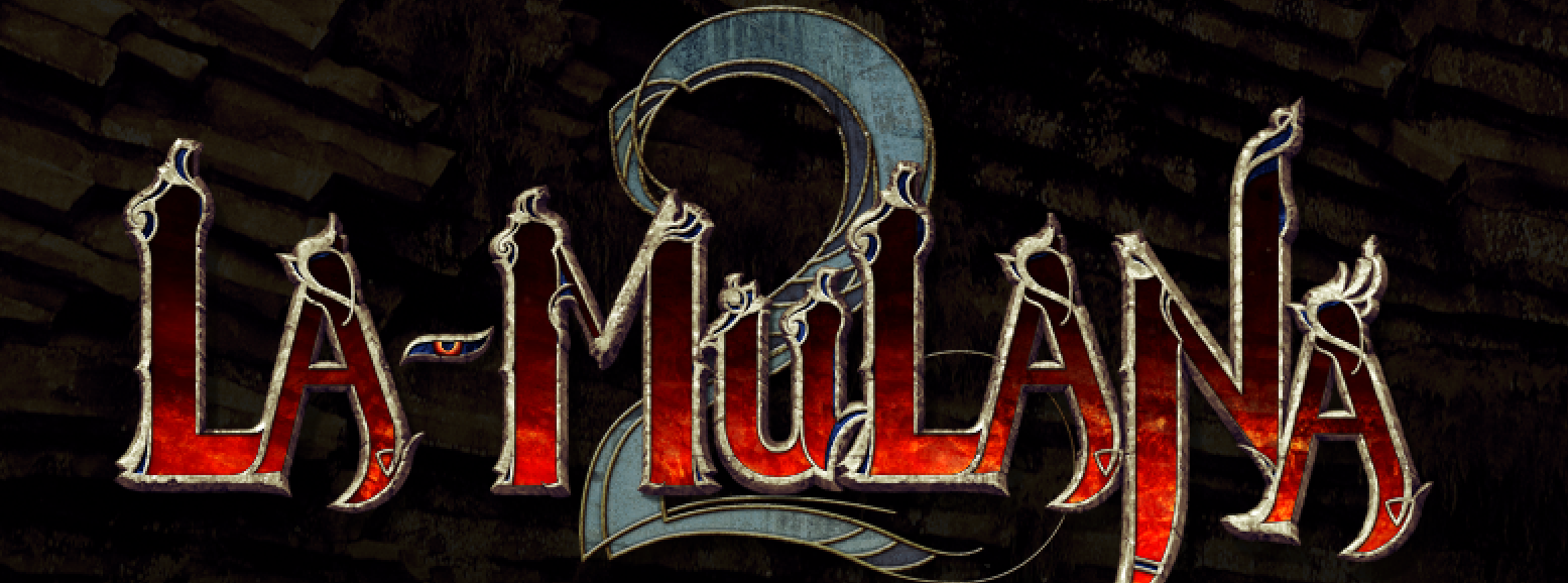 La-Mulana 2 has released today on Playism, Steam, Humble Store and GOG