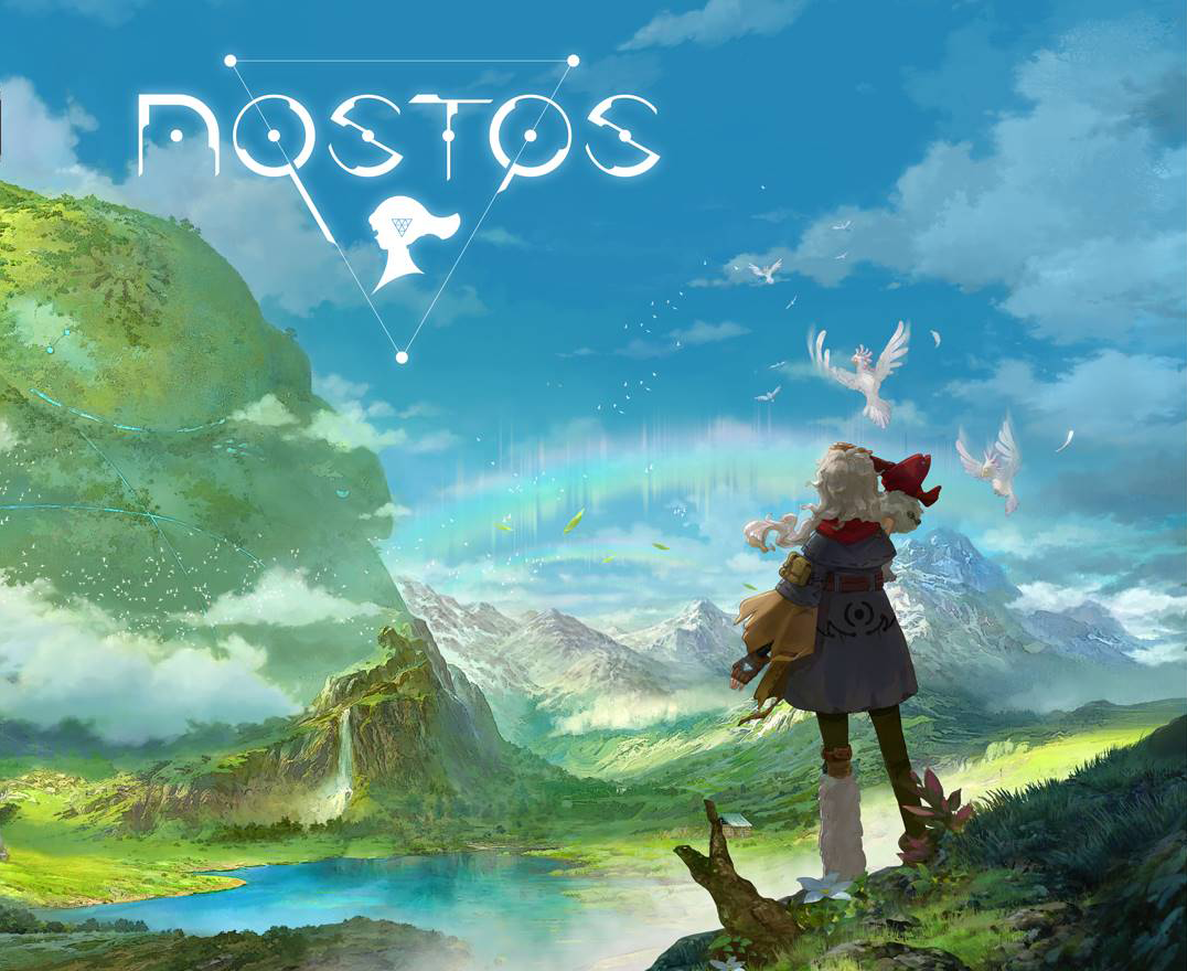 Multiplayer open world VR Game Nostos VR Set for 2019 Release
