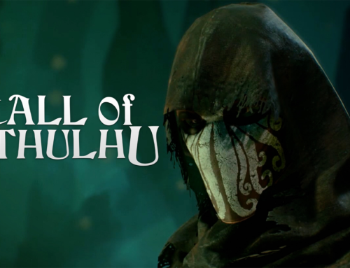 Call of Cthulhu's launch trailer drops ahead of release