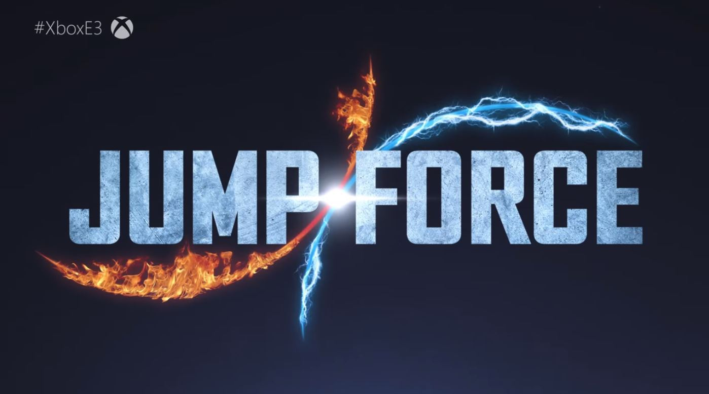 JUMP FORCE RELEASE DATE CONFIRMED