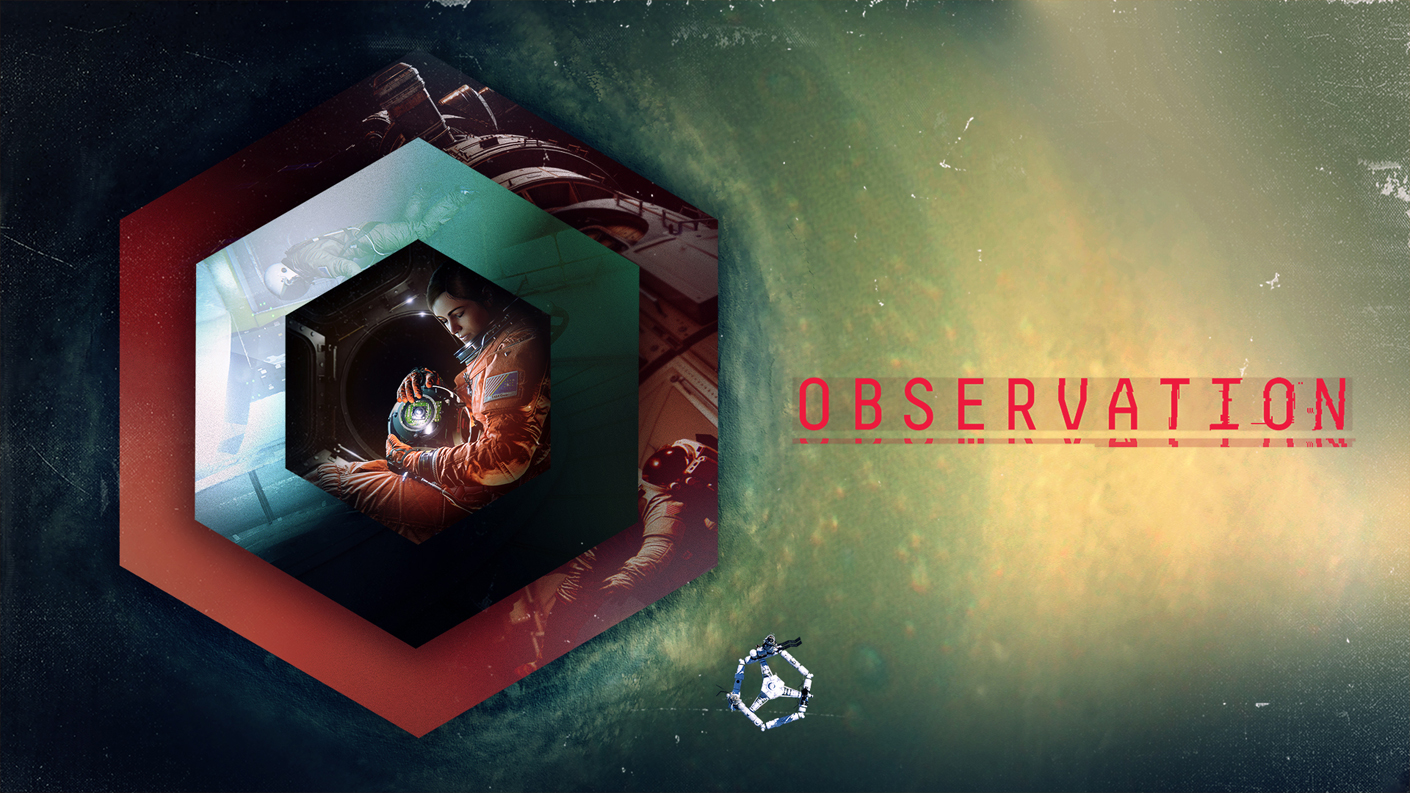 DEVOLVER DIGITAL AND NO CODE ANNOUNCE OBSERVATION