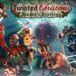 Killing Floor 2 Christmas