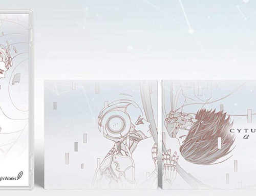 Cytus α and Deemo Nintendo Switch release details