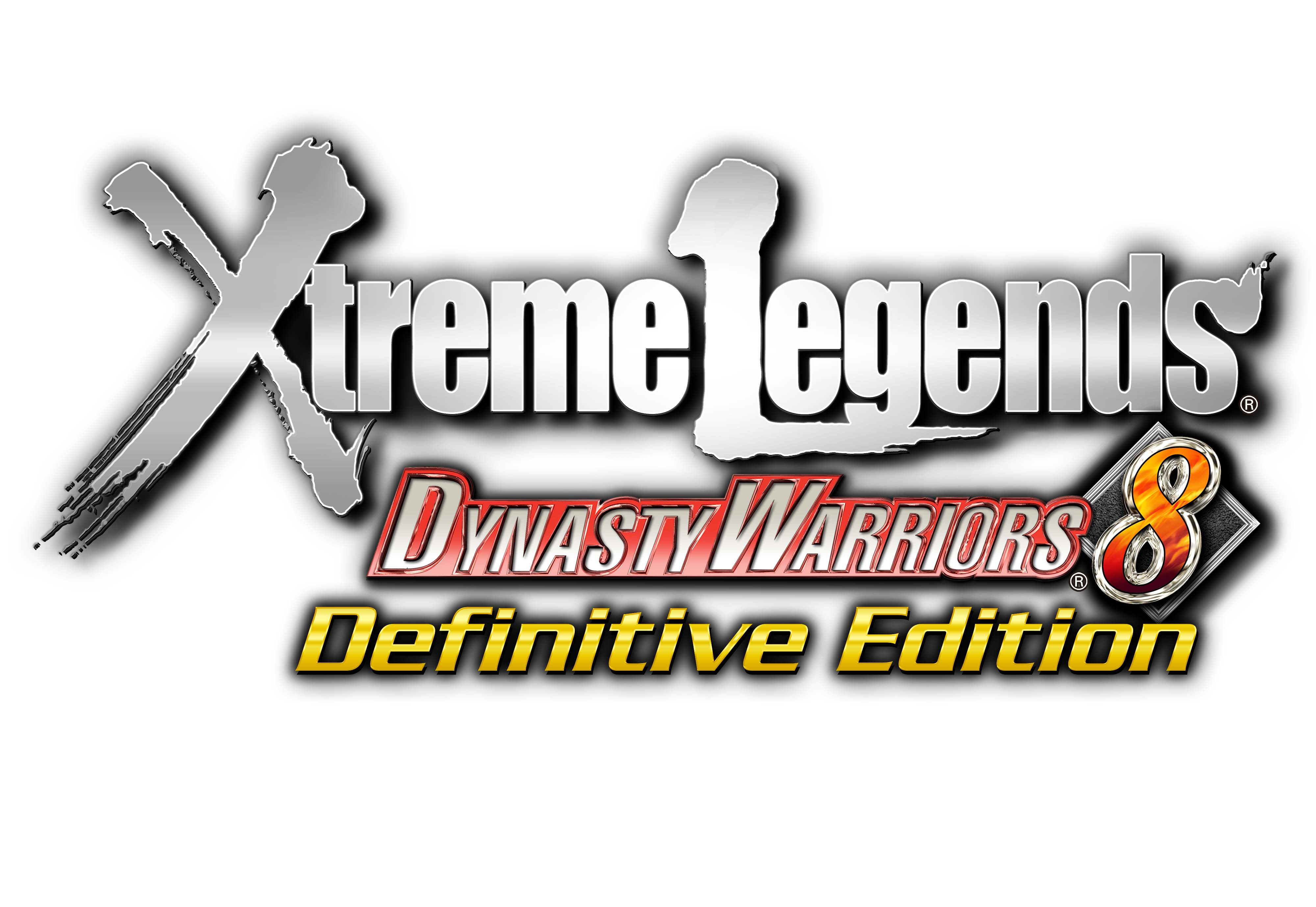 Xtreme Legends