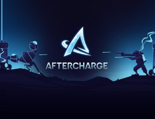 Aftercharge Now Available on  PC and Xbox One