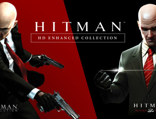 Hitman HD Enhanced Collection Announced
