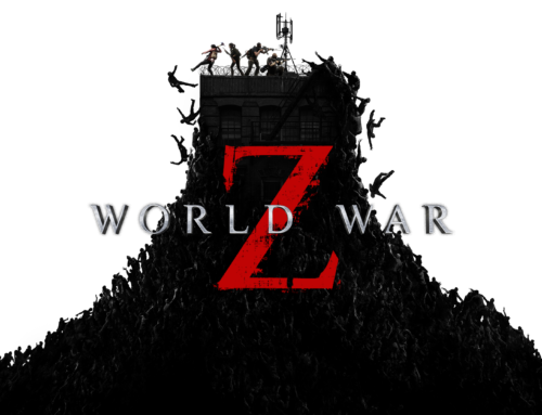 World War Z unleashes new key art and screenshots