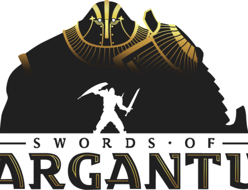 SWORDS of GARGANTUA Announces 2nd Closed Beta Test on Steam