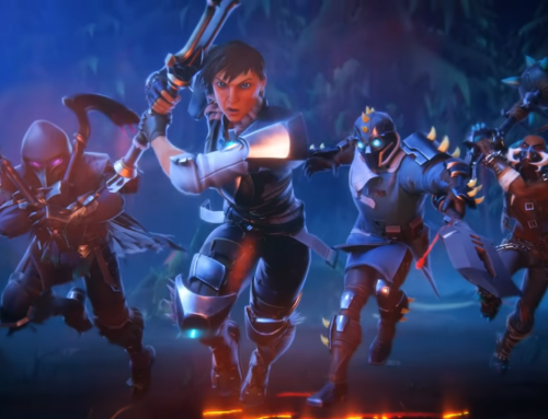 Dauntless Coming Soon to PS4, Xbox One, and Epic Games Store