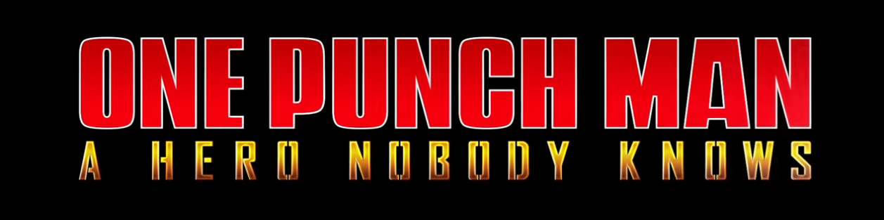 ONE PUNCH MAN: A HERO NOBODY KNOWS COMING TO PLAYSTATION 4, XBOX ONE AND PC
