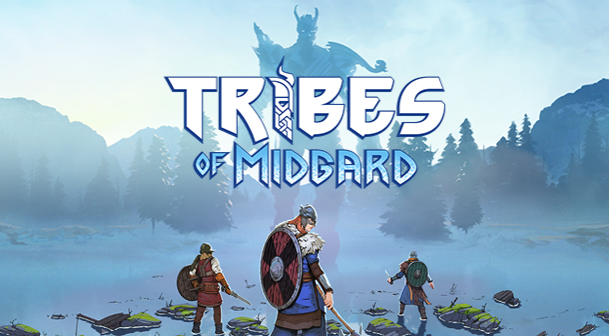 Survive Ragnarök in Tribes of Midgard in 2020, Open Beta July 26