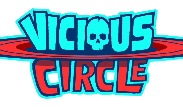 ROOSTER TEETH GAMES' VICIOUS CIRCLE OUT NOW ON STEAM