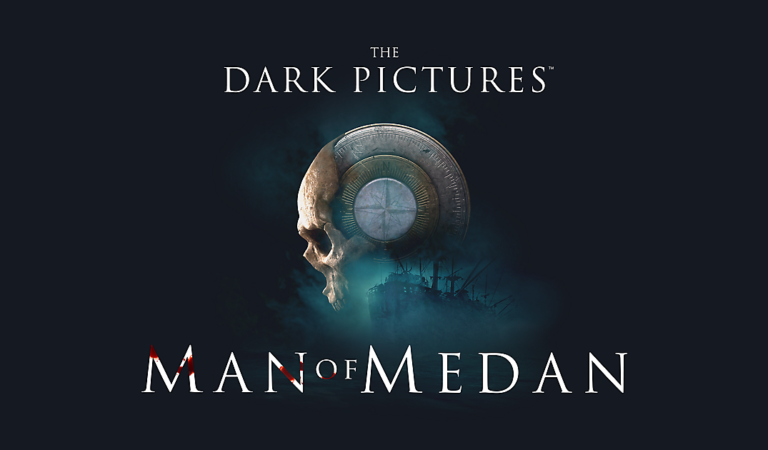 THE DARK PICTURES ANTHOLOGY: MAN OF MEDAN DROPS TODAY