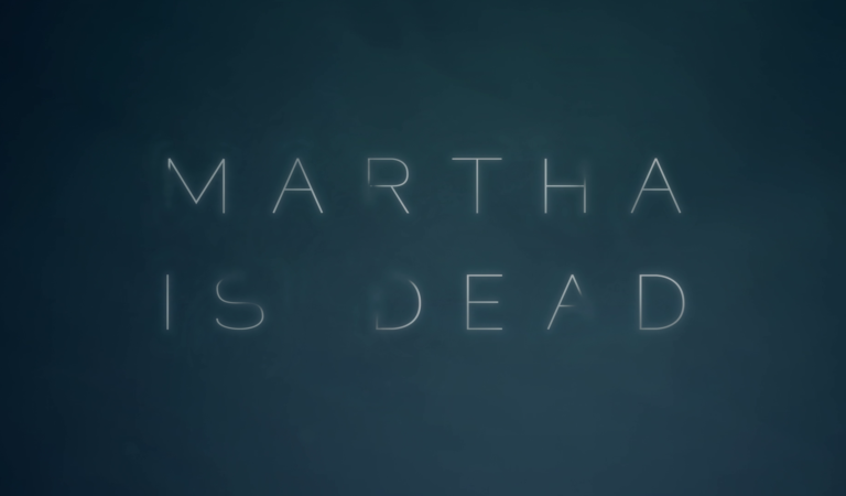 'Martha is Dead' Arrives in 2020