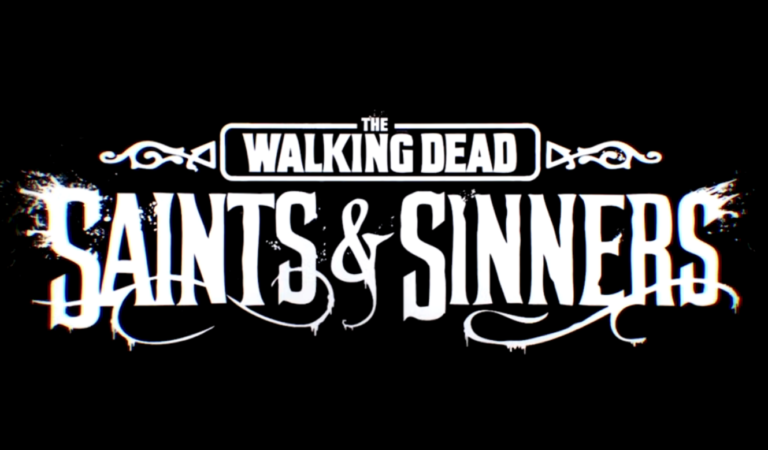 """The Walking Dead: Saints & Sinners"" Behind The Scenes Video"