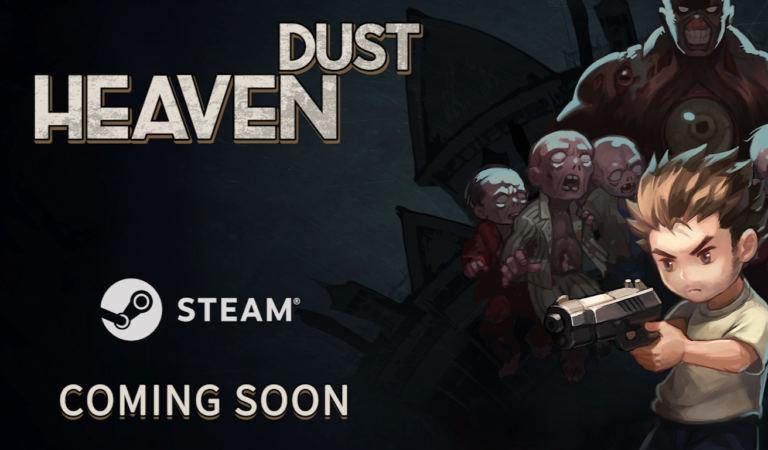 Survival Horror Heaven Dust comes to Steam and Nintendo Switch on February 27th