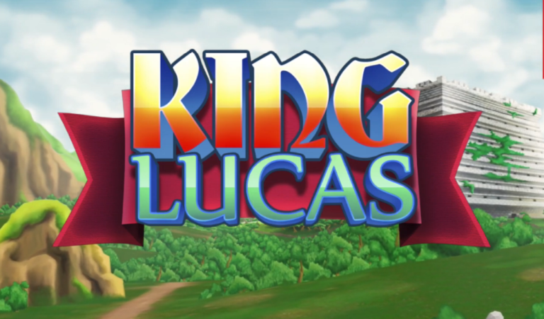 King Lucas will release on Nintendo Switch on February 21st
