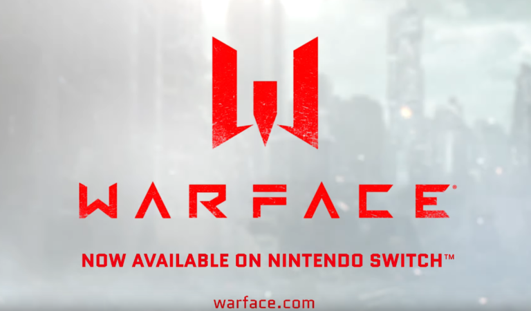 "Warface landed on Nintendo Switch, massive ""Titan"" update released"