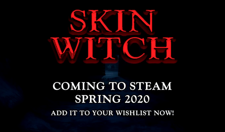 Skin Witch Shows Off New Trailer