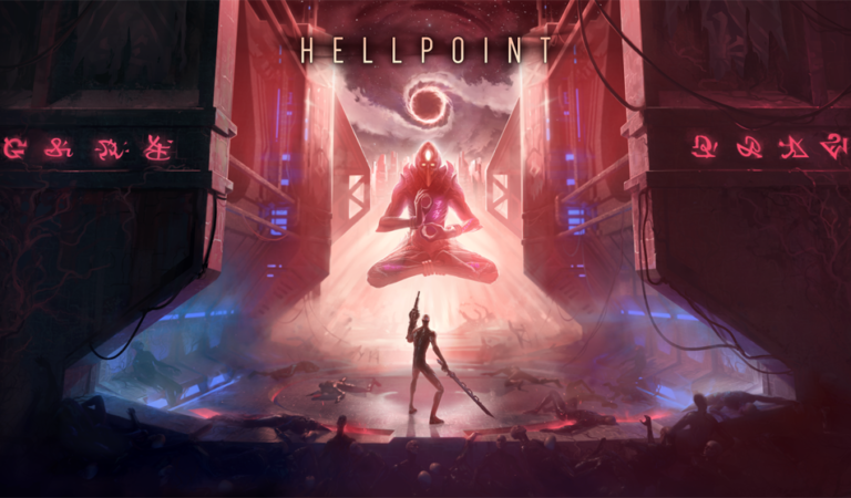Hellpoint, the Souls-like sci-fi RPG, out now on PS4, Xbox One, PC