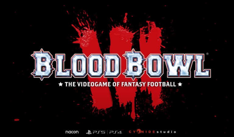 Blood Bowl 3 Announced for 2021