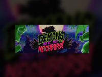 Demons Ate My Neighbors