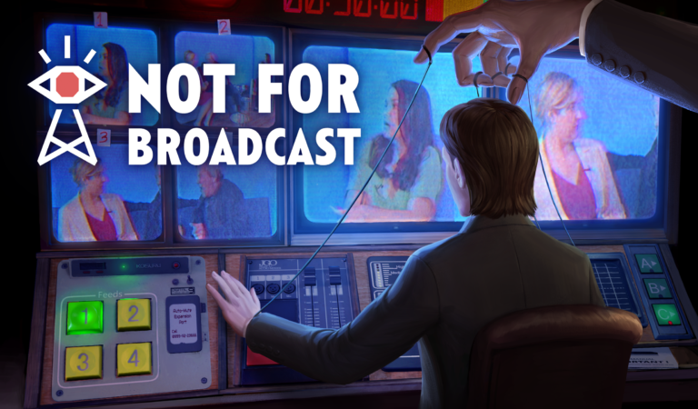 Not for Broadcast gets Bonus Level Sept 30th